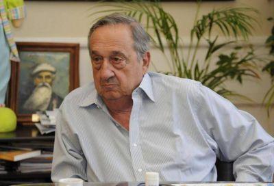Lunghi resaltó el trabajo conjunto y la predisposición de la gobernadora Vidal