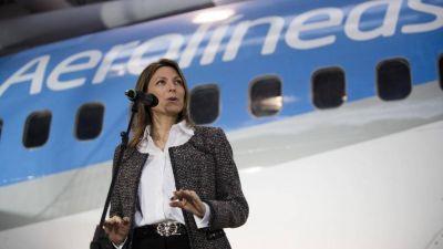 Isela Costantini podría volver a General Motors luego de su desprolija salida de Aerolíneas Argentinas