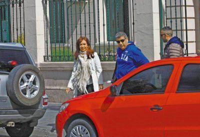 CFK y otros 15 ex funcionarios pueden quedar procesados antes de fin de año