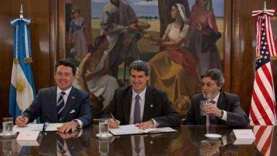 Más presión de la AFIP para blanquear: Argentina y EE.UU. intercambiarán información tributaria