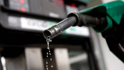 El Gobierno autorizó un aumento del 8% en combustibles desde enero