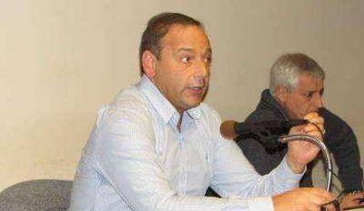 Higiene urbana: crítico documento de Petruccelli sobre la contratación