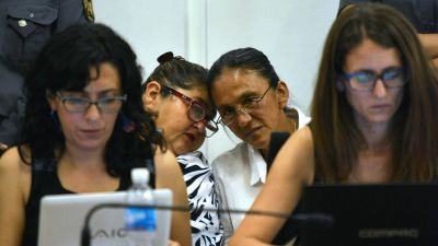 Semana clave para Milagro Sala: se decide su situación en uno de los cuatro juicios que afronta