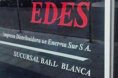 EDES informó que se normalizó el servicio