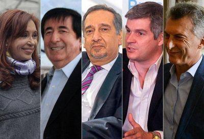 CFK y su espíritu navideño: críticas contra Macri, Peña y Barañao