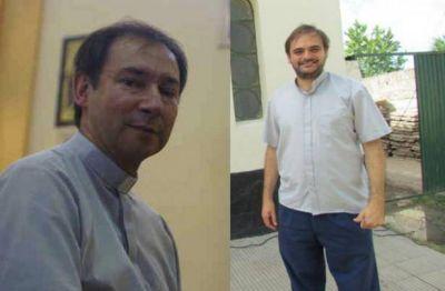 Obispado de Azul: El padre Lisandro deja la parroquia, y en su lugar llegaría Mauricio Scoltore