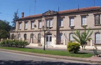 Nación oficializó el traspaso de la Palúdica a la Municipalidad