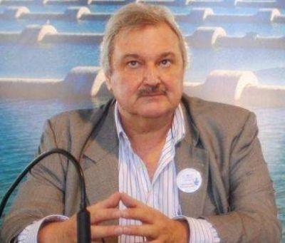 Dell Olio tambaleante: concurre al Concejo entre denuncias y más sospechas