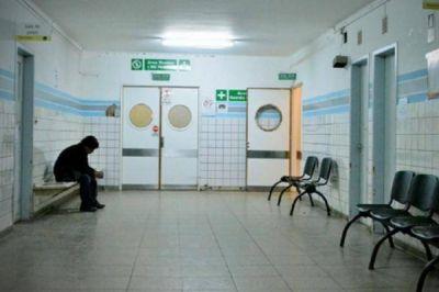 Asoma un nuevo paro en los hospitales bonaerenses
