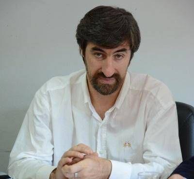 Giano descartó un encuentro de los senadores justicialistas con Urribarri