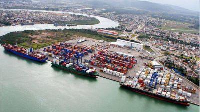 Adjudican a grupo español las obras para el dragado del puerto de Mar del Plata
