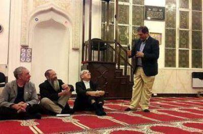 Diálogo Interreligioso: un ejemplo a seguir