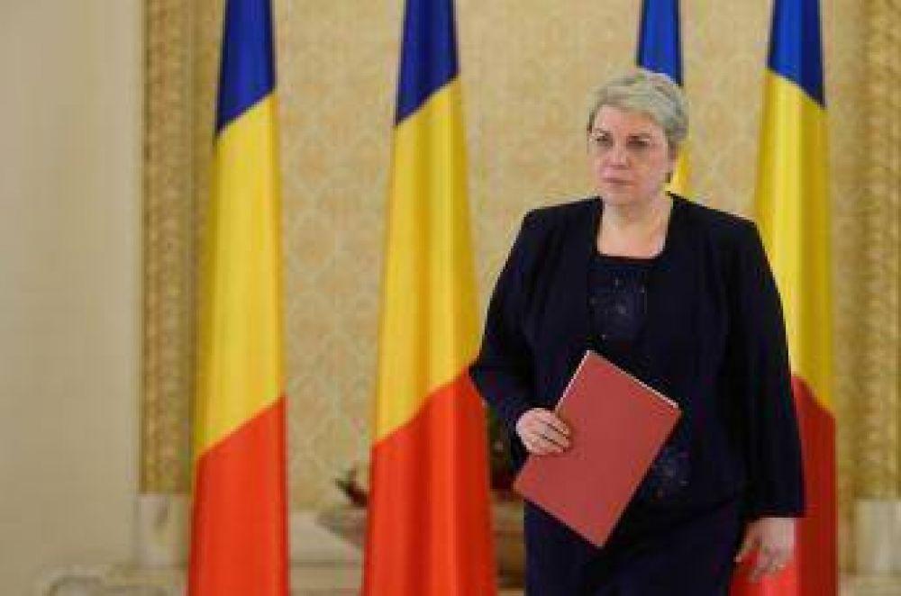Una mujer musulmana, a un paso de convertirse en la primera ministra de Rumania