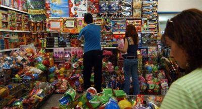 Según CAME, las ventas minoristas retrocedieron 2,1% en Navidad