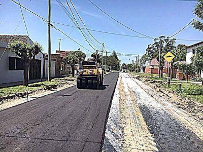 Preocupa el escaso presupuesto que recibirá la ciudad para obras públicas