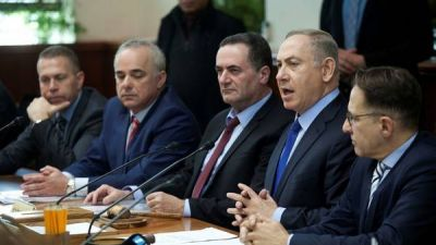 Ofensiva de Israel contra los países que declararon ilegales los asentamientos