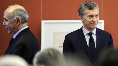 El Gobierno y la Corte, en tensión por el avance de Carrió contra Lorenzetti