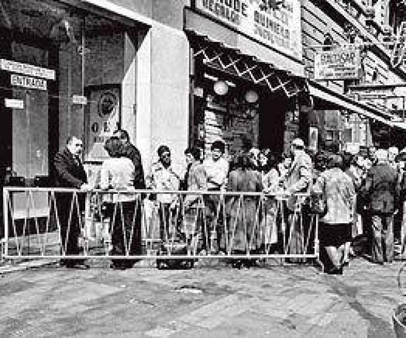 Actos y homenajes a 30 años de la visita de la CIDH, que reveló los crímenes de la dictadura