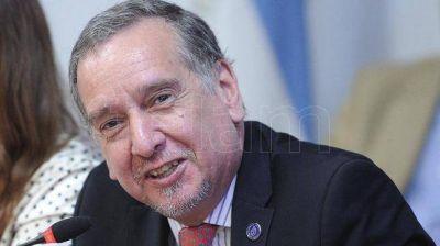 Barañao rechazó las críticas de la ex Presidenta
