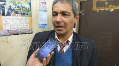 Se suspendió temporalmente el paro de Contaduría y Tesorería General en Gobierno