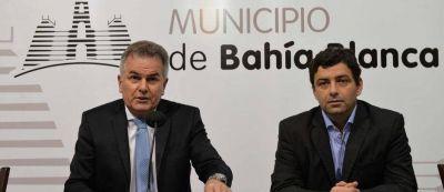 Gay adjudicó la construcción de la Comisaría 6ta. para Bahía Blanca: Deberá estar finalizada en 9 meses