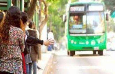 Mañana realizarán una nueva audiencia pública por el aumento del boleto de colectivos