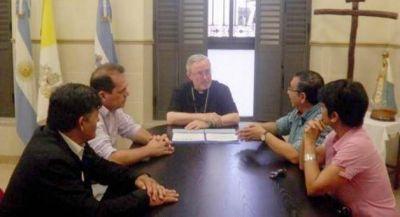 Stanovnik propuso análisis ecuménico en violencia laboral