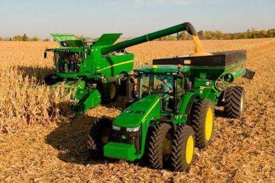Desafío para La Pampa: 500 mil ha. de maíz de cosecha