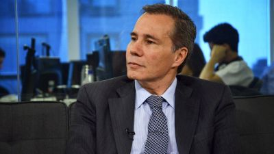 Muerte de Nisman: ordenaron ampliar los entrecruzamientos telefónicos a Berni, Milani, Fein y Aníbal Fernández