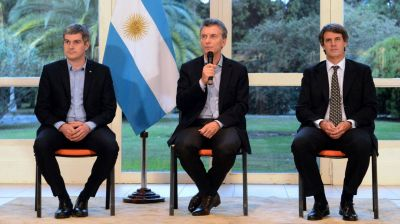 Crece la injerencia de la Casa Rosada en la economía
