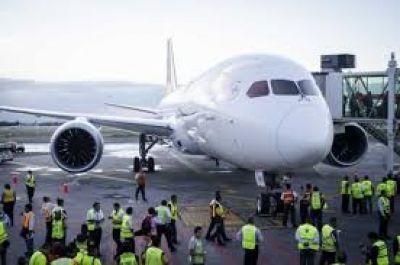 Se discute hoy en una audiencia la apertura del sector aéreo