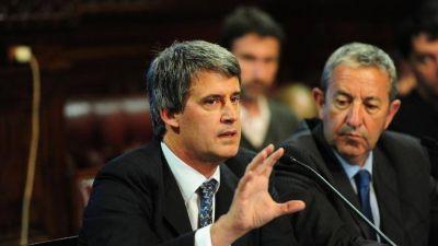 Una por una, las 5 peleas de Alfonso Prat-Gay dentro del Gabinete