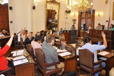 El Concejo Deliberante de Paraná sesionará dos veces esta semana para tratar el Presupuesto