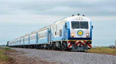 El tren Mar del Plata – Buenos Aires podría funcionar después del 15 de enero