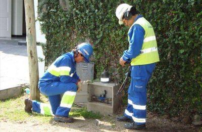 Coordinan mejoras para el servicio de agua