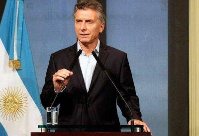 Lo hizo de nuevo: Macri vetó otra ley que beneficiaba a trabajadores