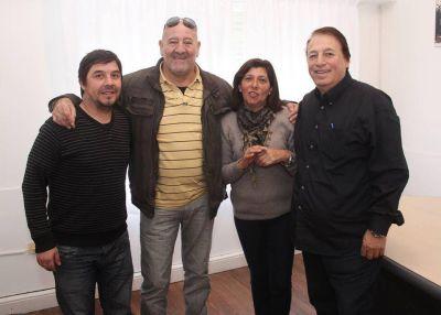SIVARA Mar del Plata aclara situación de vendedores ambulantes