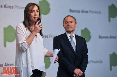 Vidal prepara una Reforma judicial integral en la Provincia
