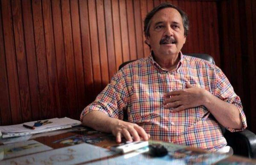 Ricardo Alfonsin, el tapado que Sergio Massa seduce para encabezar la lista de Diputados