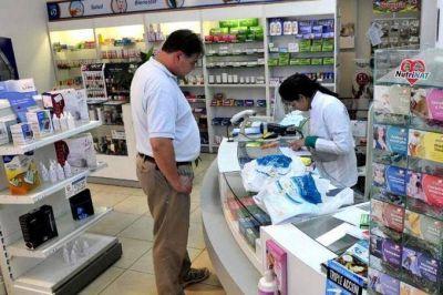 Farmacéuticos platenses exigen nuevo convenio con PAMI sin intermediarios