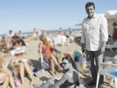 La separación del verano: Crecen los rumores de una crisis entre Sergio Massa y Malena Galmarini