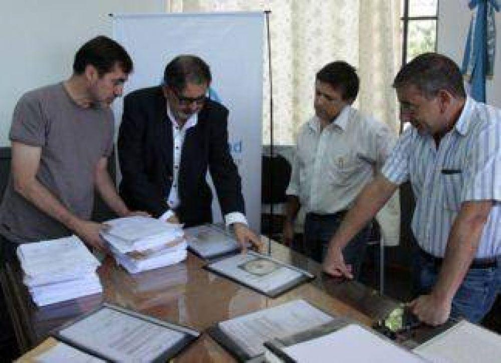 En enero iniciarán obras en Cuyaya y Campo Verde