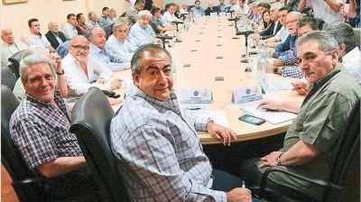 Para la CGT, la polémica por Ganancias provocó la salida