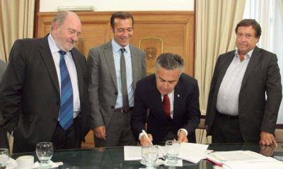 Grave denuncia contra la obra que impulsa Mendoza con el aval de la Nación