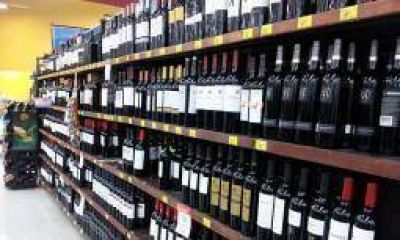 La importación y la caída del consumo interno golpea al vino riojano