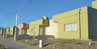 El Gobierno provincial entrega hoy 78 viviendas en Chilecito