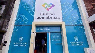 Inauguraron un nuevo parador municipal para personas en situación de calle