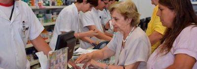 Conflicto Pami y Farmacias: Las negociaciones se reestablecerán en enero
