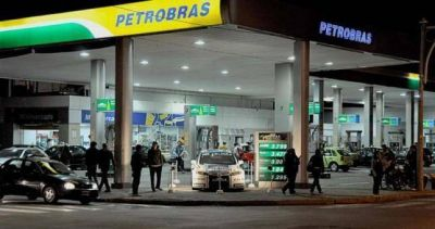 Por despidos, en Santa Fe paralizarán el expendio de combustibles