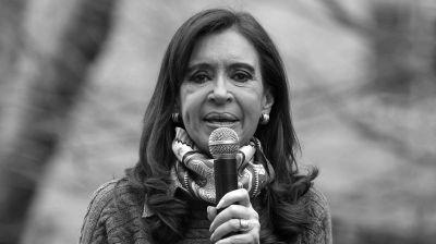 La Justicia procesó a Cristina Elisabet Kirchner por formar parte de una asociación ilícita dedicada a la corrupción